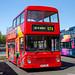 Preserved ex Stagecoach H674BNL: Leyland Olympian