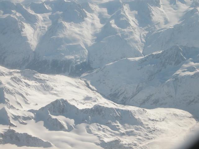 Alps from plane04, Nikon E5700