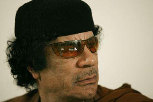 khadafi
