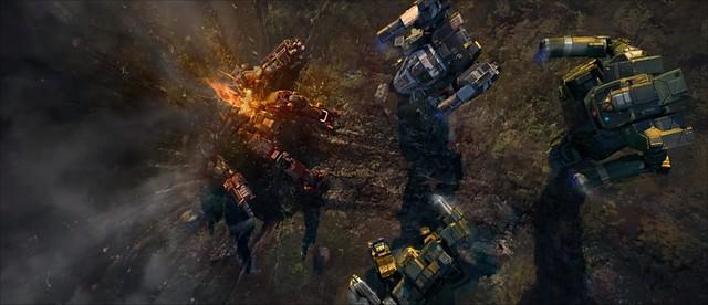 Battletech - Death of a Mercenary