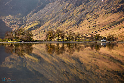 Buttermere Tranquility Base