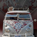 The Sweet Spots - 1966 VW Bus by Brad Harding Photography