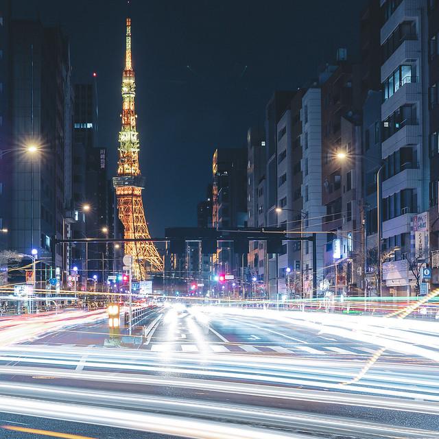 她說旅途若是卷底片 | 東京,72時 | Cover