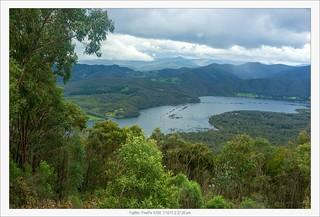 Lake Eildon View