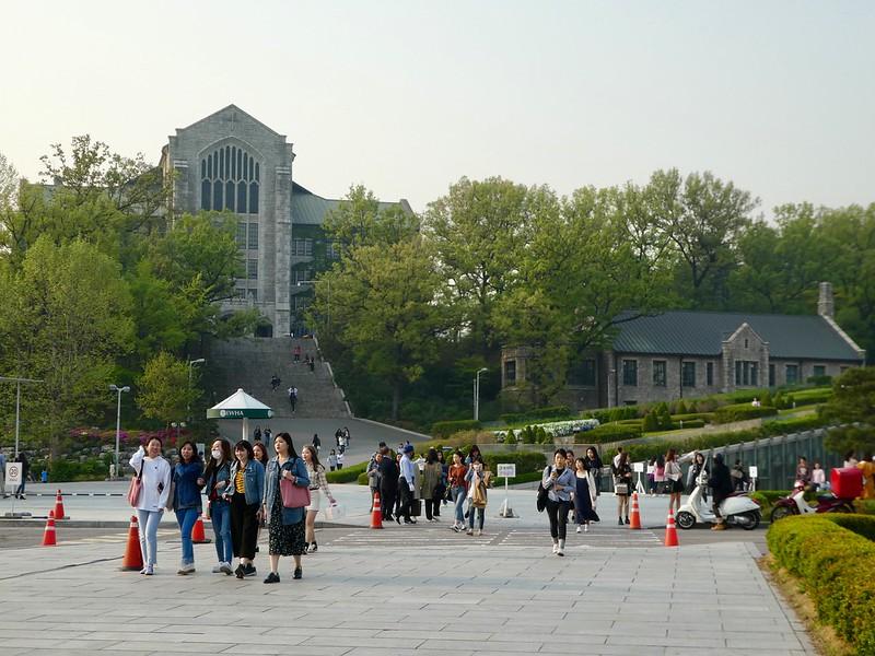 Ewha Woman's University, Seoul