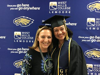 WHCL GED Graduation 2018:Student Perspective