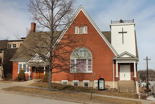First United Methodist Church - Plattsmouth, NE