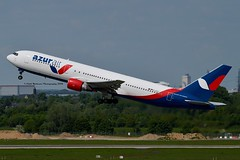 Azur Air Germany