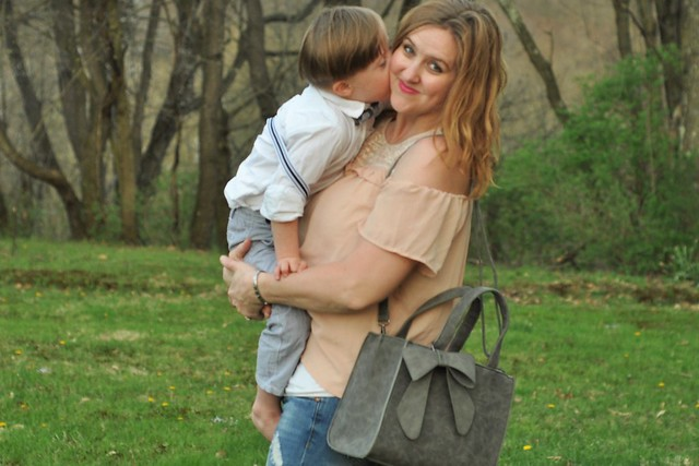 A Week in the life of a Mom of Four