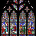 Chester Cathedral Stained Glass Window 2