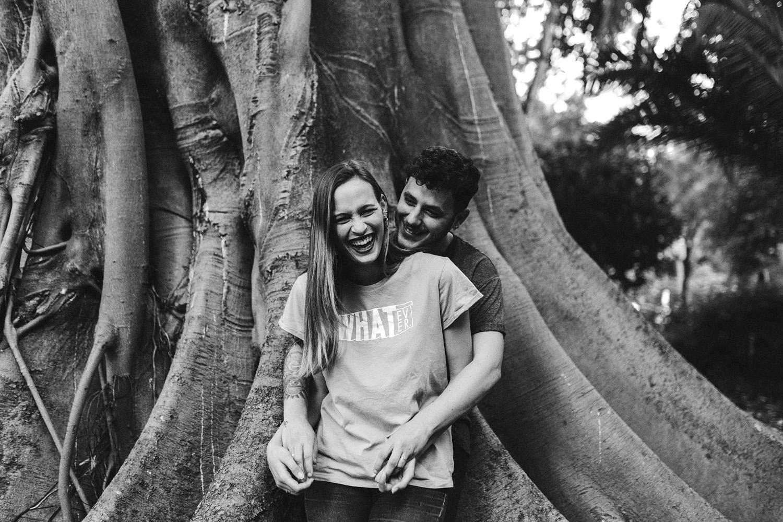 Ana Y Cristian