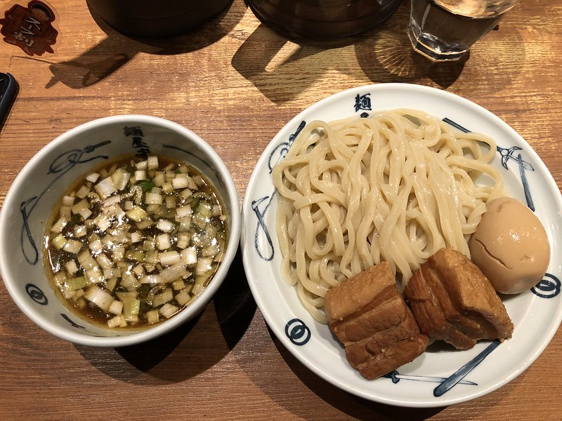 iPhone X - Food - Menya Musashi