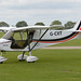 Best Off Skyranger Swift 912S(1) 'G-CIIT'