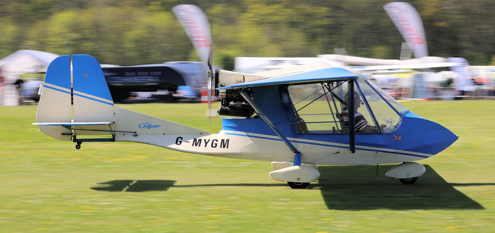 Popham Microlight Trade Fair 2018 - FLYER Forums