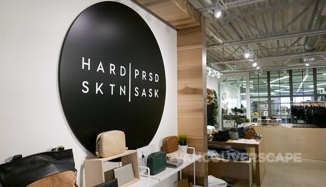 Saskatoon/Hardpressed