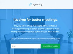 AgendaFly