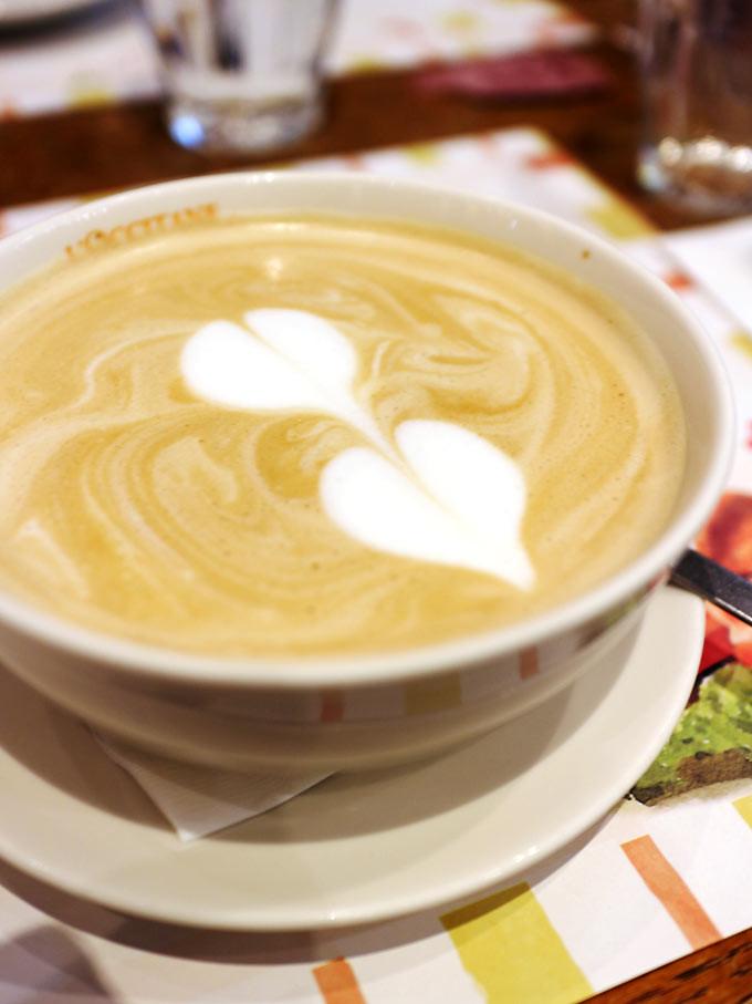 歐舒丹咖啡 L'OCCITANE Cafe (7)