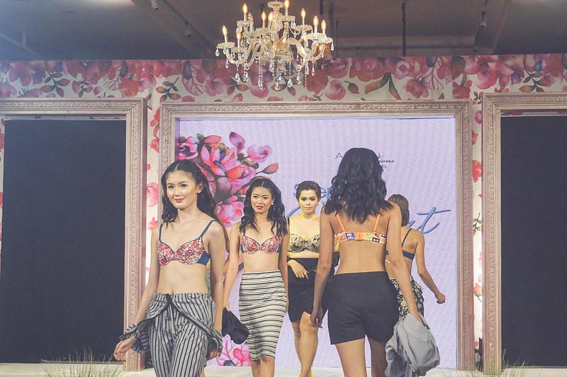 Avon Fashions 2018