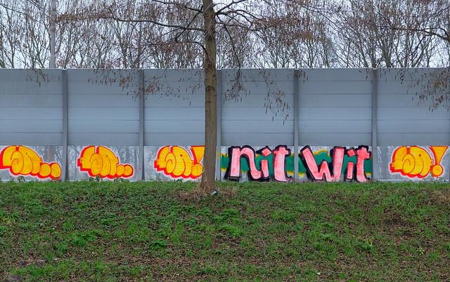 Graffiti A20