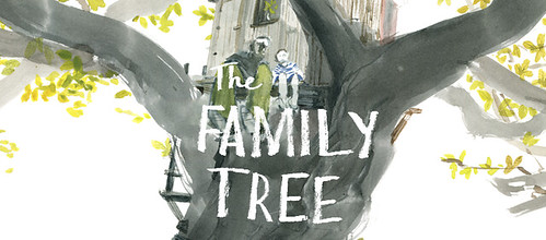 Mal Peet and Emma Shoard, The Family Tree
