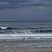 Surf en la Zurriola