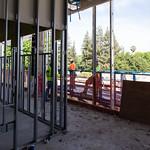Sacramento State University Union Expansion