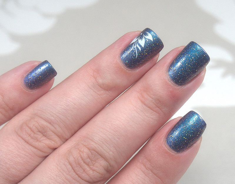 F.U.N Lacquer Frost (h)