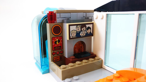 LEGO Juniors The Great Home Escape (10761)