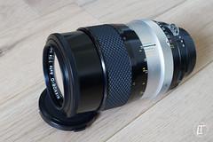 Nikkor Q 135mm f/2.8