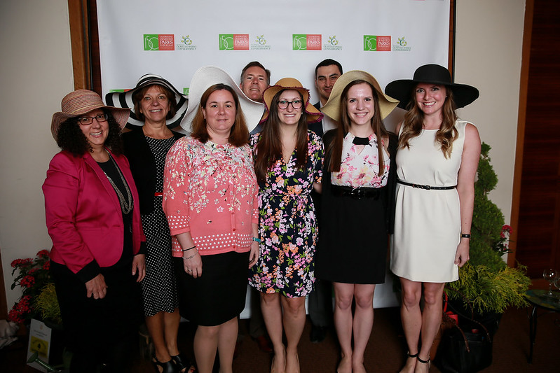 4th Annual Spring into Summer Luncheon   Step & Repeat   Kleinhans Music Hall   May 11, 2018