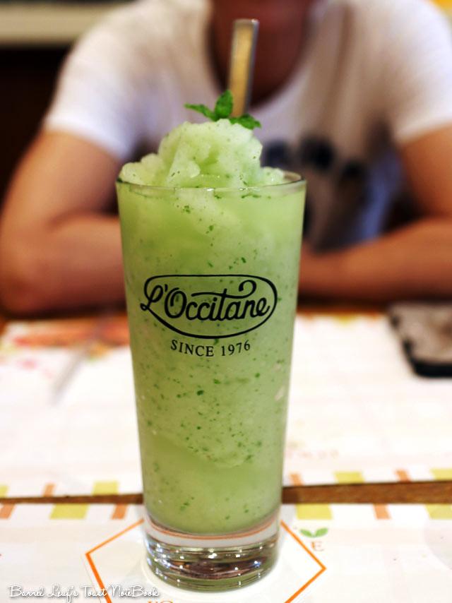 歐舒丹咖啡 L'OCCITANE Cafe (22)