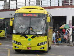 JUTC Golden Dragon XML 6897J13