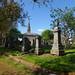 Irvine Old Parish Churchyard (461)