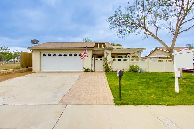 1553 Melody Lane, El Cajon, CA 92019