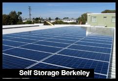Berkeley Storage