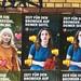 #Firefox plakatiert in #Berlin. #yorckstrasse