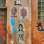 #ArteCallejero #StreetArt #roma #italia - https://www.flickr.com/people/98811944@N08/