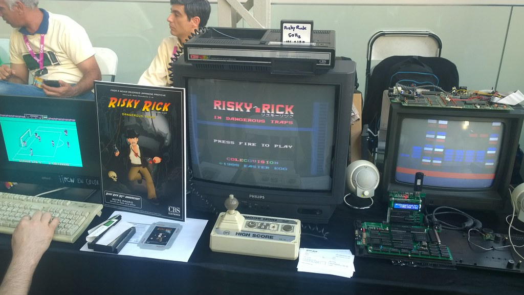 RISKY RICK DISPO SUR COLECO - Page 4 41731529132_1f0f0f0029_b