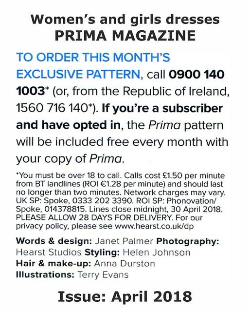 04 - Prima Magazine - April 2018