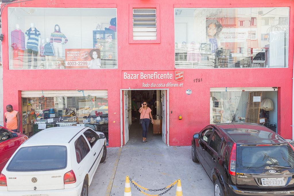 Santa Catarina - Bazar Beneficente