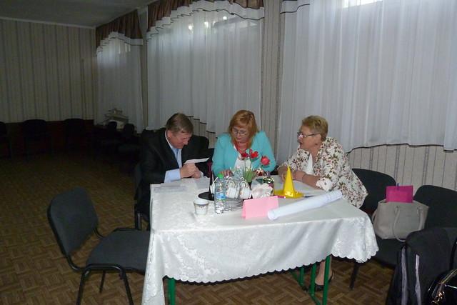 Тренінг семінар «Компетентнісно діяльнісний підхід в управлінні закладом
