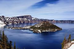 Idaho, Wyoming, Montana, Washington & Oregon