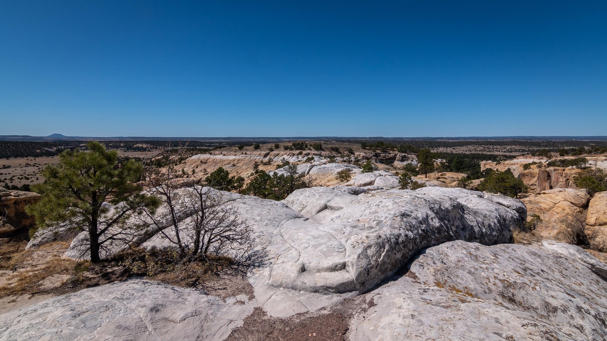 El Morro - Nouveau-Mexique - [USA]
