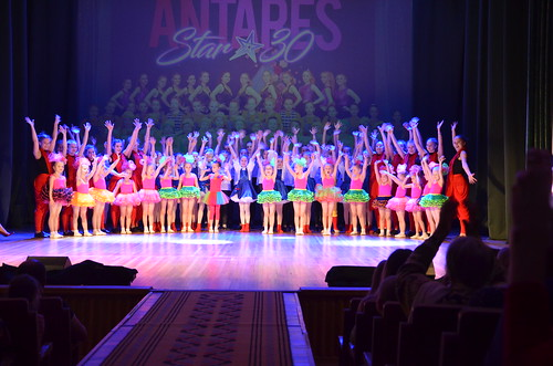 ANTARES STAR 30