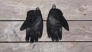 SKD PIG Alpha Glove