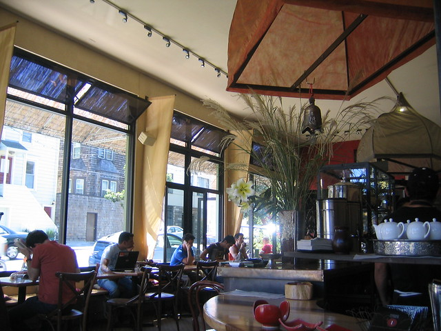 samovar tea lounge interior flickr photo sharing