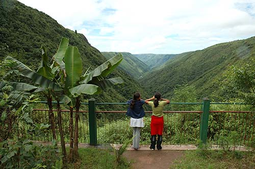 Shillong girls