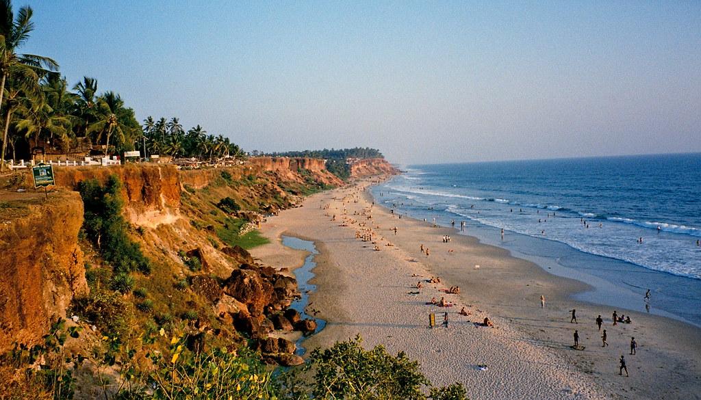 varcala beach