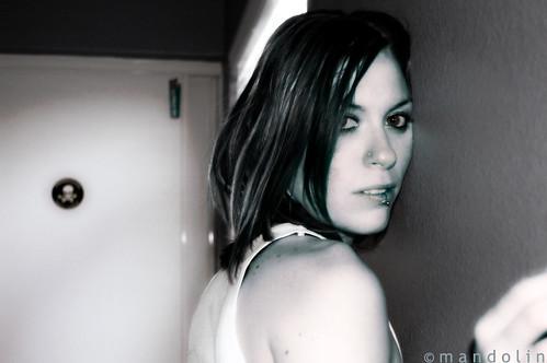 Irene-Suicide Girl Photoshoot