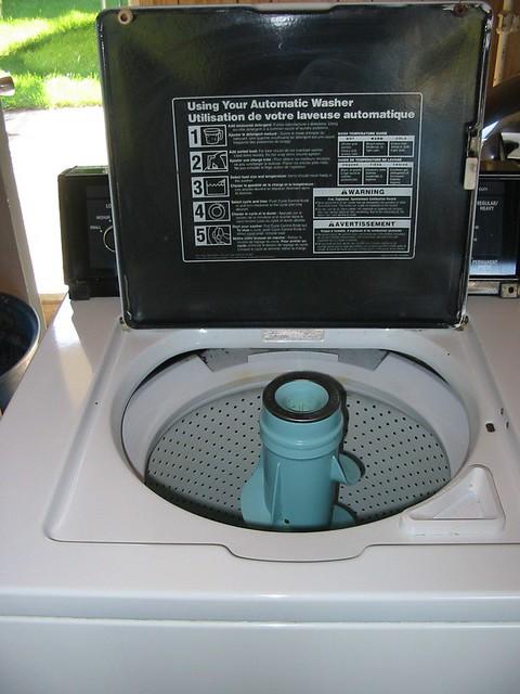 kitchenaid washer machine